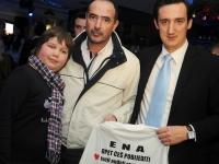 Dražen Zečić, Ena i dr. Tomislav Madžar