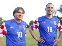 Ivica Šurjak i Veljko Mršić