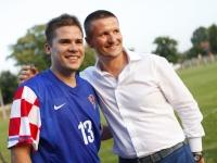 Luka Vidović i Ante Todorić