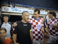 Prof. Dragan Primorac i Eros Ramazzotti