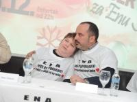 Ena i Tony Cetinski