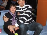 Franjo Arapović i Ena