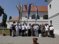 Prijem delegacije kod župana Vukovarsko-srijemske županije Bože Galića