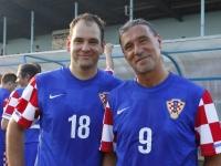 Alen Nižetić i Goran Karan