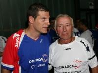 Slaven Bilić i Oliver Dragojević
