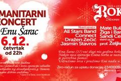 Veliki humanitarni koncert za Enu Šarac (17), 06.12.2012.